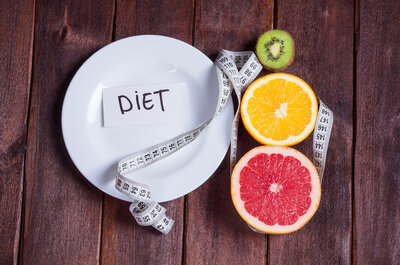 10 consejos efectivos para no dejar la dieta: Anímate y luce perfecta en tu boda