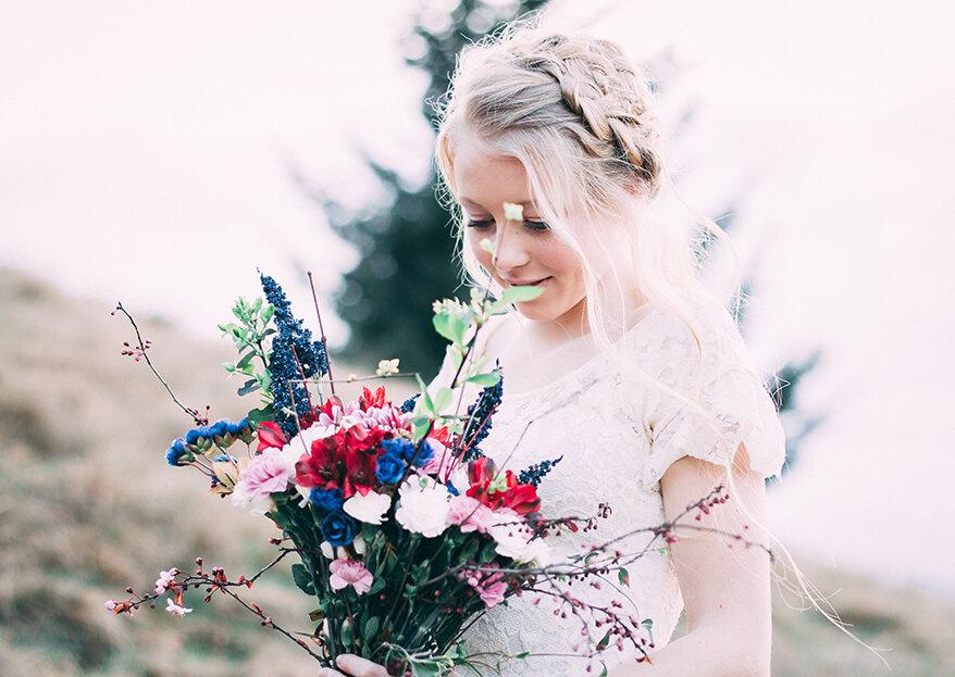 A noiva de cada signo: como é a Noiva do signo Aquário?