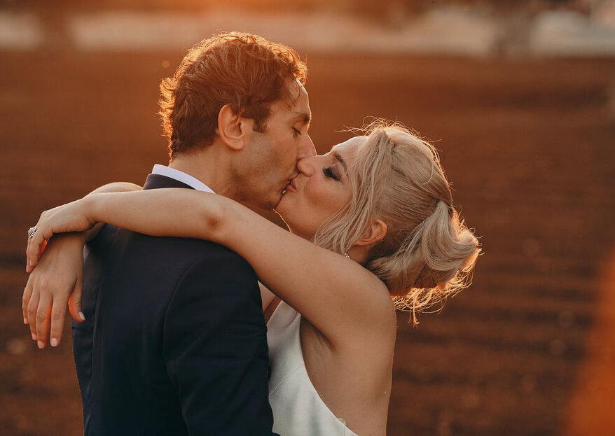 Cromatica Italian Wedding Photographer: reportage, pathos e ricerca del dettaglio...