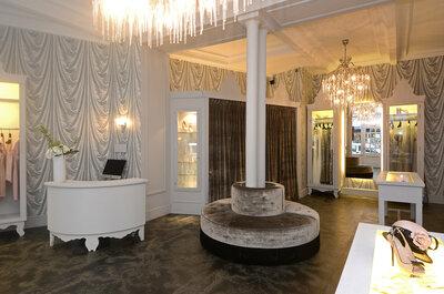 10 boutiques incroyables de robes de mariée en Provence-Alpes-Côte-d'Azur