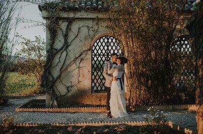 Puro romanticismo al sur de Andalucía