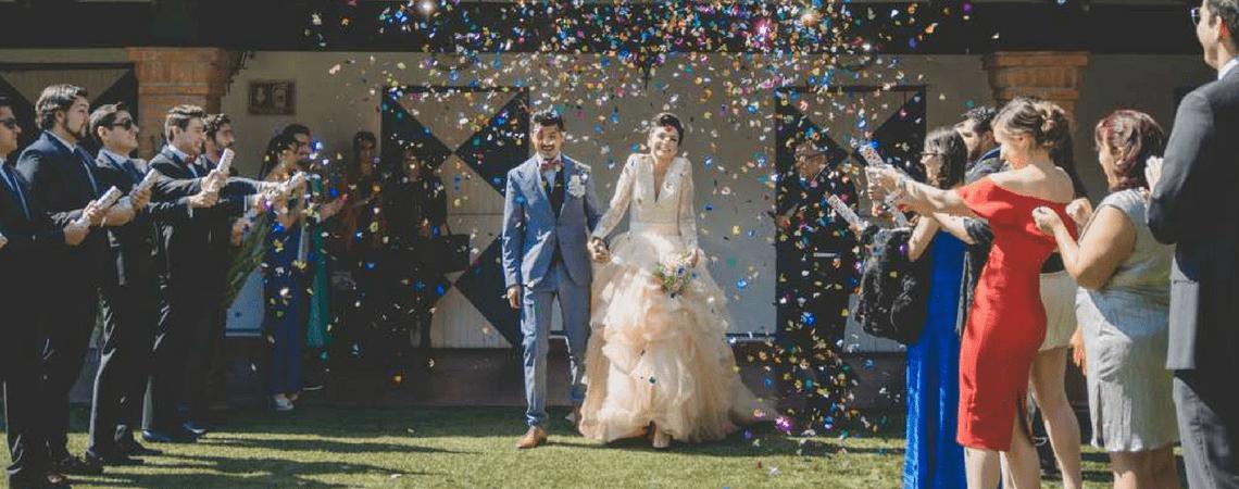 Captura los momentos más especiales de tu boda con estos fotógrafos