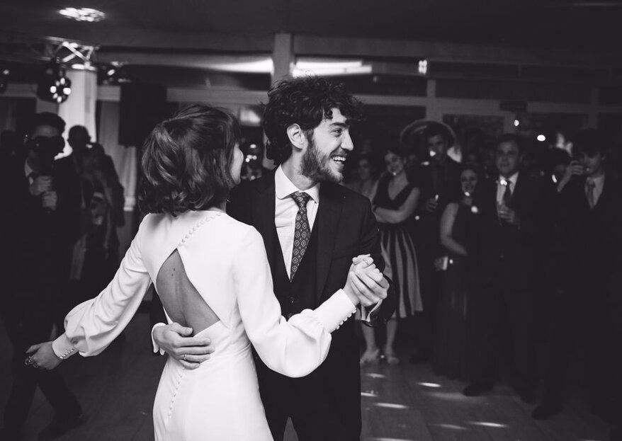 Tips profesionales para que la música de tu boda refleje tu estilo