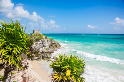 Destination Wedding: 7 of the Best Beach Locations in Cancun & the Maya Riviera