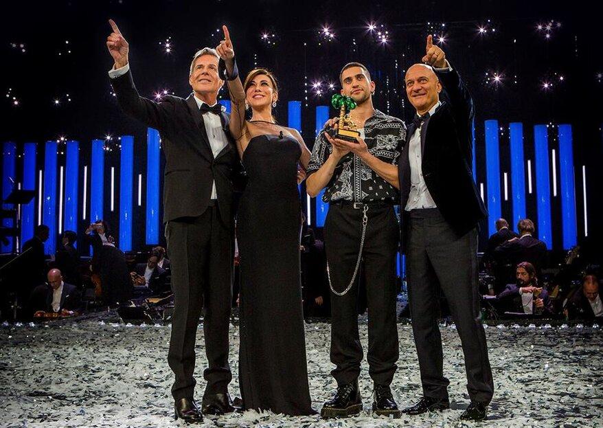 Sanremo fa tendenza: 4 trend per il 2019, direttamente dal festival della canzone italiana