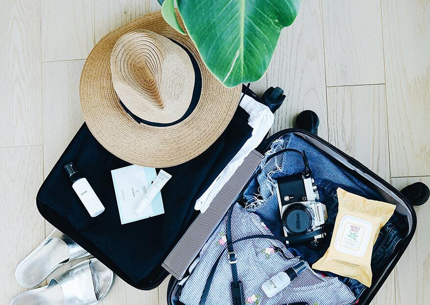 20 espetaculares blogs internacionais sobre viagens: prepare a sua lua-de-mel com a mãozinha de quem sabe!