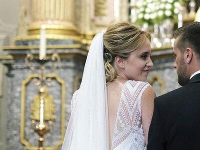 Rosinha & Ismael: uma história de amor mágica e marcante