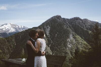 Ecco i risultati di 5 studi scientifici che ti faranno capire meglio l'amore