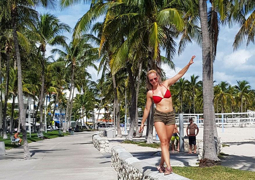 Guest Blog: Onze huwelijksreis naar Florida – Mijn tips voor jou!