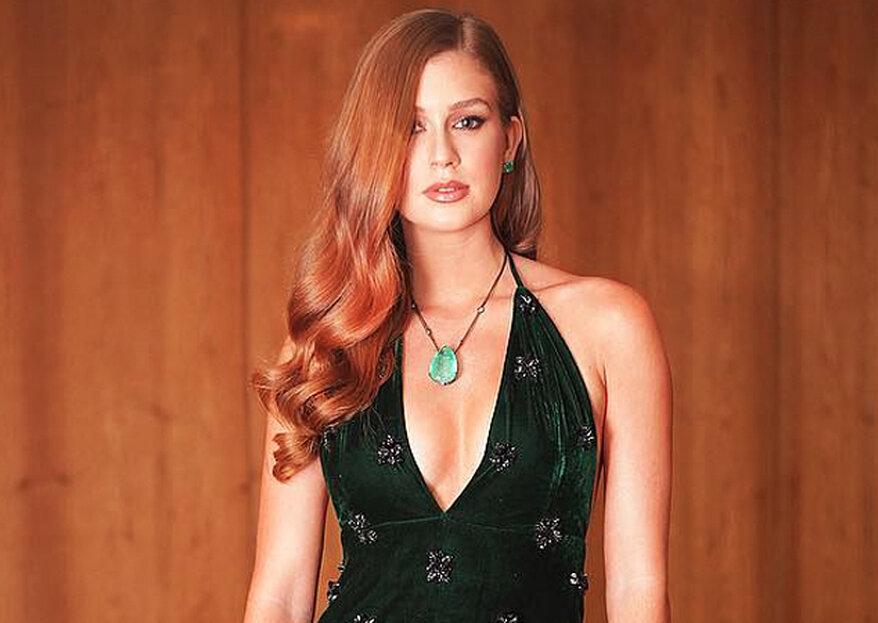 Inspiração: 36 vestidos de famosas que você precisa ver para arrasar em 2018