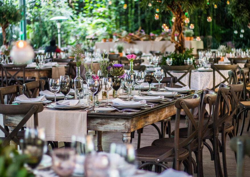 Que no te aten las tradiciones: ¡celebra tu boda tal y como quieras con SZ Eventos - Soizic Ávila!