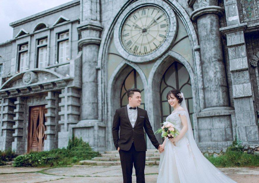¿Qué significado tienen las arras del matrimonio?