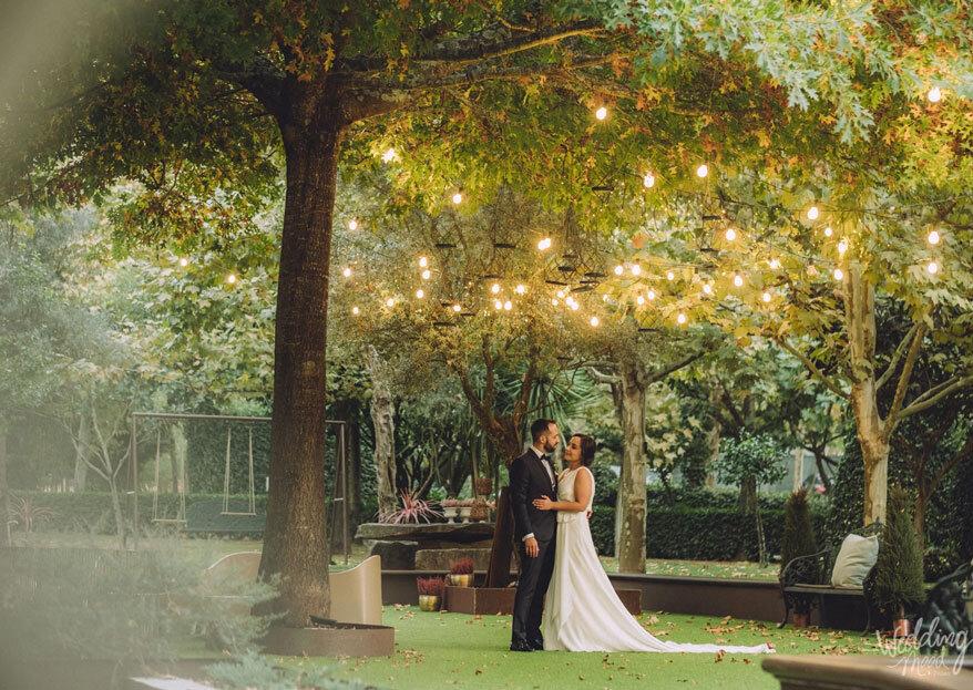 """Entre no """"coração"""" da Etiquette e tenha o casamento que idealizou."""