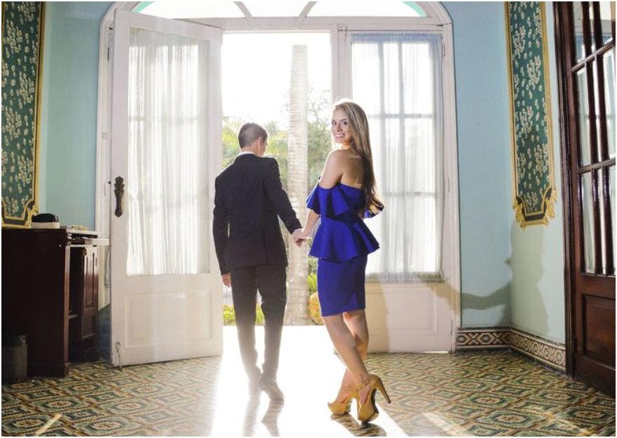 ¿Confesiones que hacer antes de casarte? Consejos para hacerlo más fácil. ¡Pilas con el 4!
