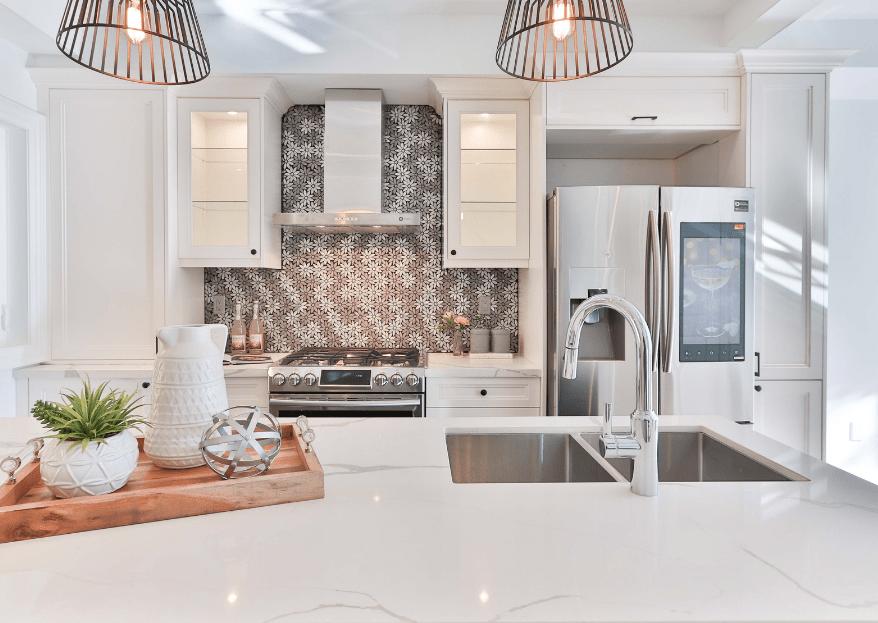 5 ideas de inspiración para decorar la cocina de tu nuevo hogar