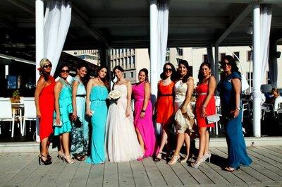 Nozze estive: guida al perfetto outfit per le invitate