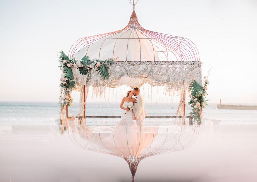 Artesfera: há dez anos a captar casamentos alegres com criatividade e paixão
