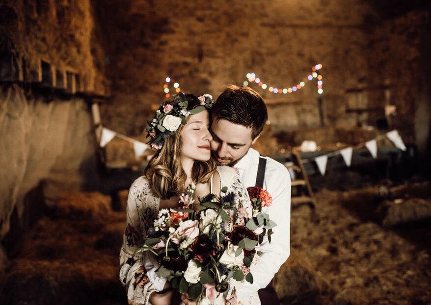 Mariage pas cher : 10 astuces et idées pour un petit budget