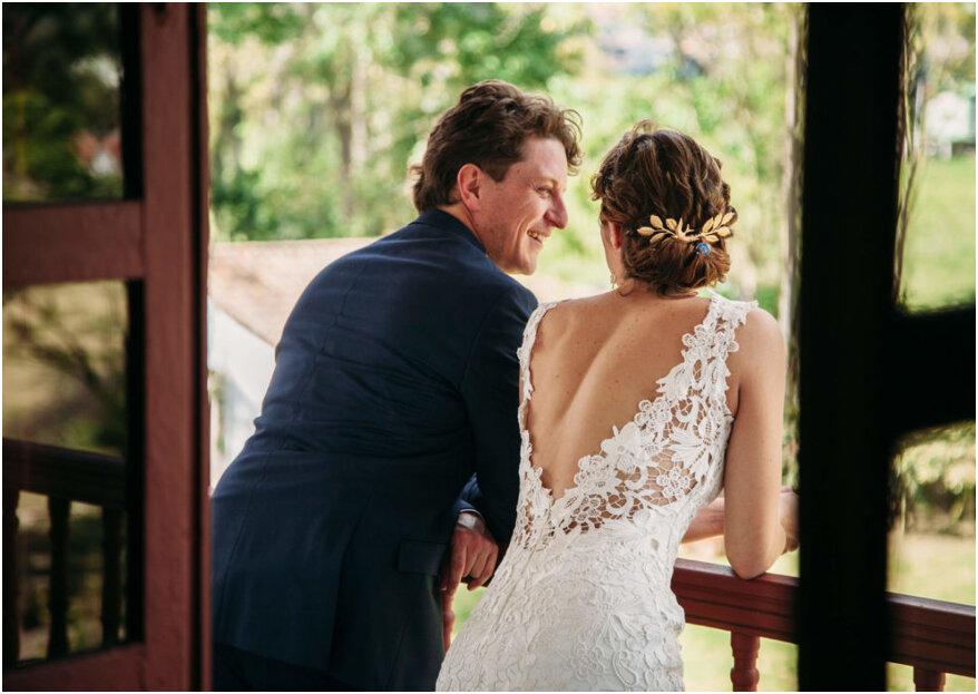 10 cosas que deben quedar listas antes de la boda: ¡no olvides la 6!
