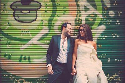 Le mariage festif de Tiffany et Jéremy à Barcelone !