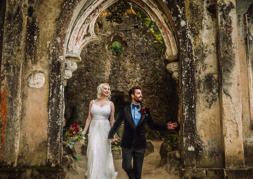 A 9ª edição dos Belief Awards: casamentos incríveis e Rui Mota Pinto por Portugal entre os vencedores