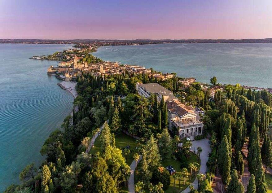 Partez vous dire « oui » en Italie : suivez le guide !