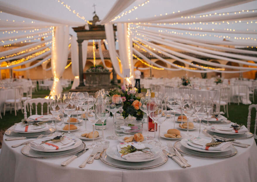 4 Made in Italy proposals for your wedding menu: Mencarelli Group Roma Catering & Banqueting