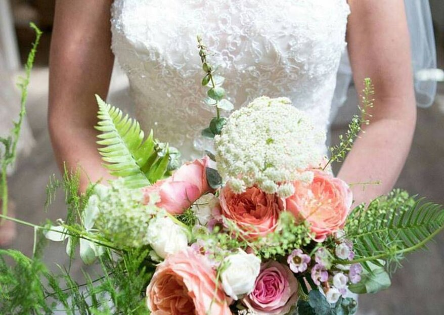 Top Wedding Florists In London For Your Big Day