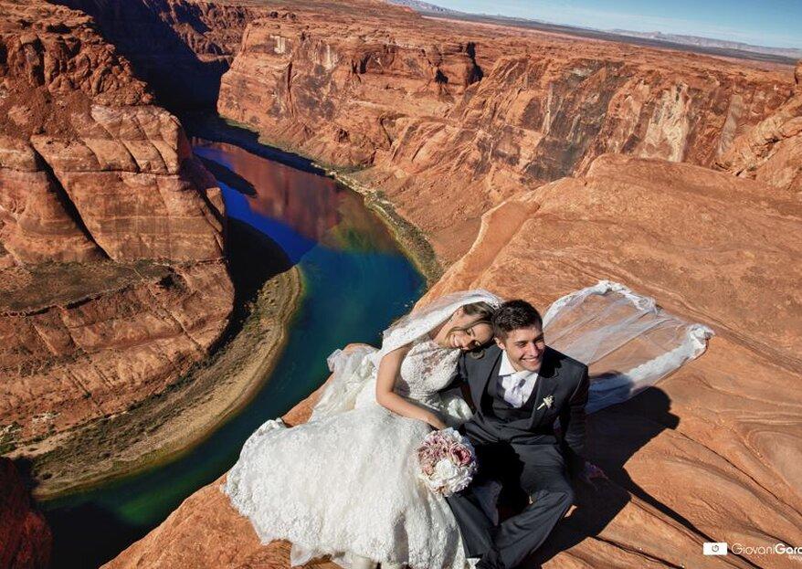 Se meu casamento fosse amanhã...
