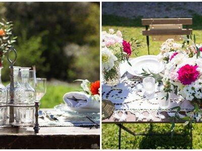 Mayo, el mes de las flores, ¿tienes las tuyas para la boda?