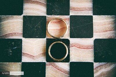 Sai quali sono i regali che gli sposi hanno paura di ricevere?