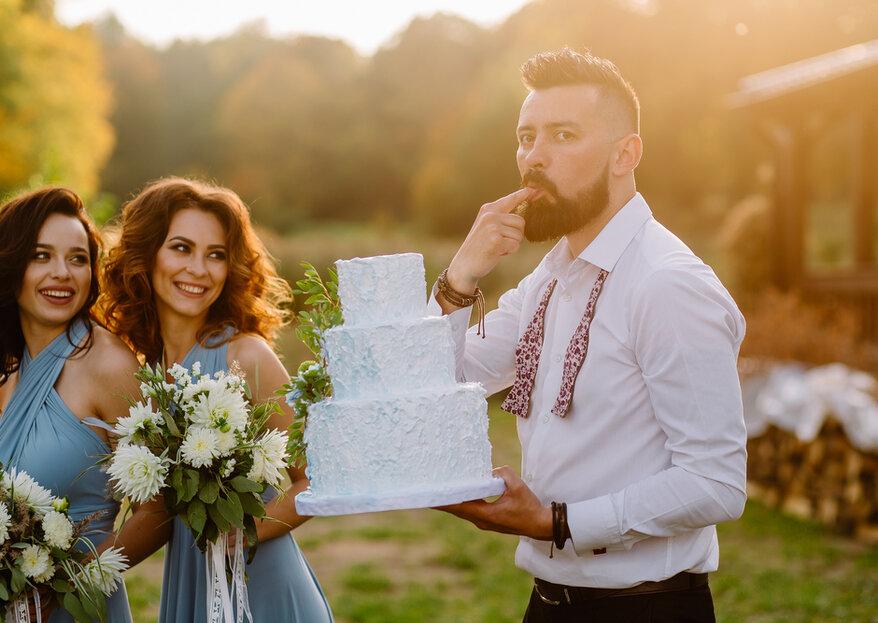 Wie viel kostet eine Hochzeitstorte? Hier eine kleine Preisübersicht