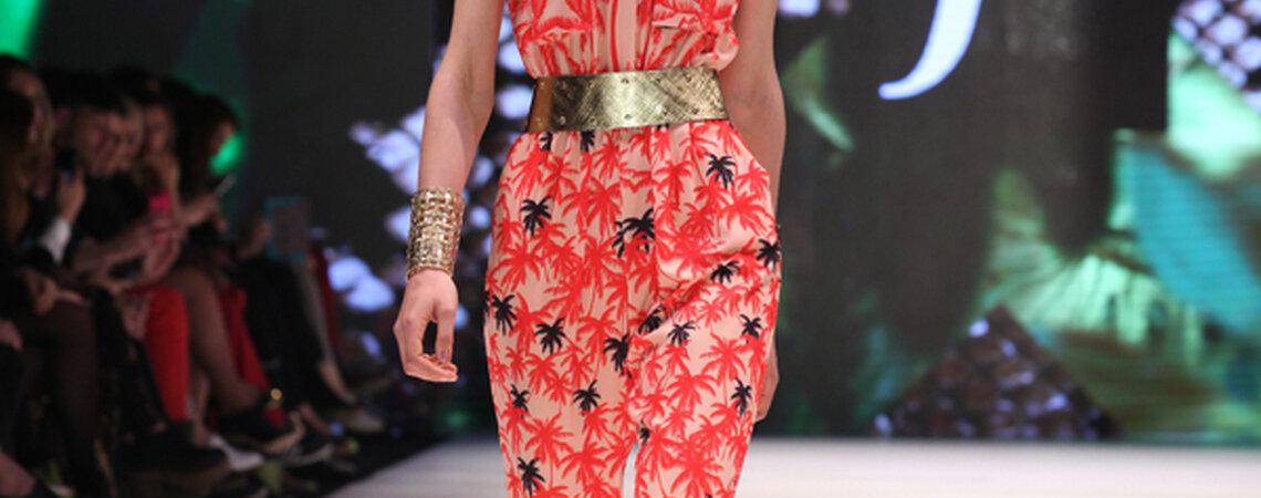 Buenos Aires se viste de moda con el BAFWEEK Primavera Verano 2014/15