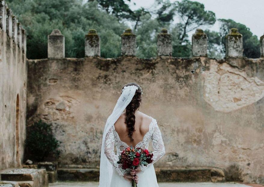 A checklist de última hora para o seu casamento: detalhes prévios ao dia D!