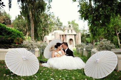 Cásate en una hacienda y disfruta de una boda de dos días. ¡Más diversión y momentos únicos!