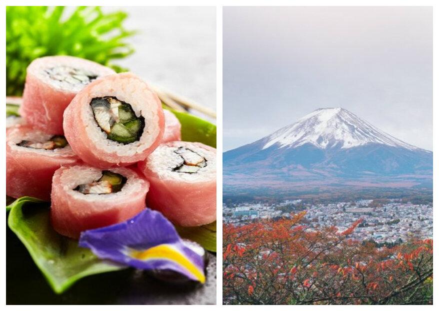 Japan als een huwelijksreisbestemming: een divers land dat groeit in populariteit!
