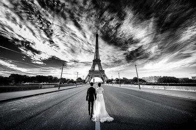 Non è vero ma ci credo: 9 bizzarre superstizioni relative alle nozze