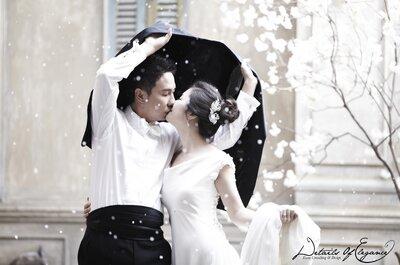 Details of Elegance: Todo lo que necesitas de tu Wedding Planner