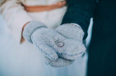 Какой драгоценный камень выбрать для обручального кольца? Посмотрите значения!