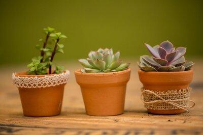 Bomboniere DIY: 5 idee facili da realizzare e bellissime da vedere!