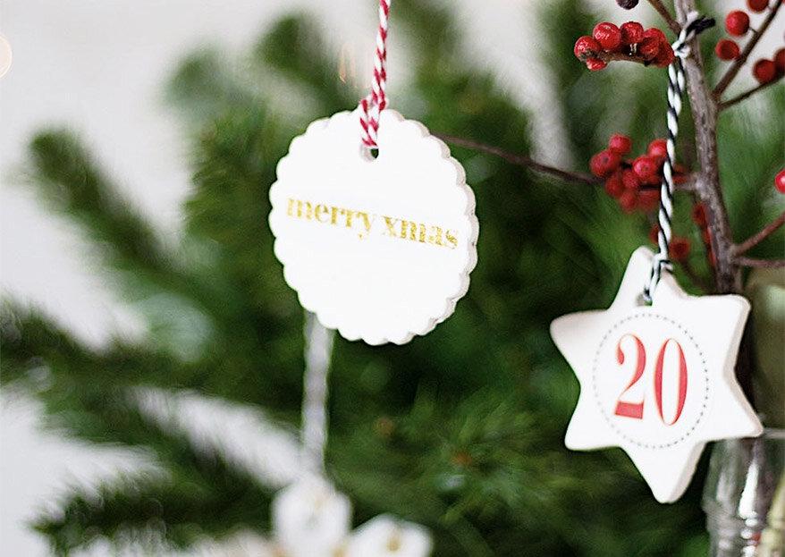 Enfeites de Natal DIY: a melhor inspiração para si por uma profissional!