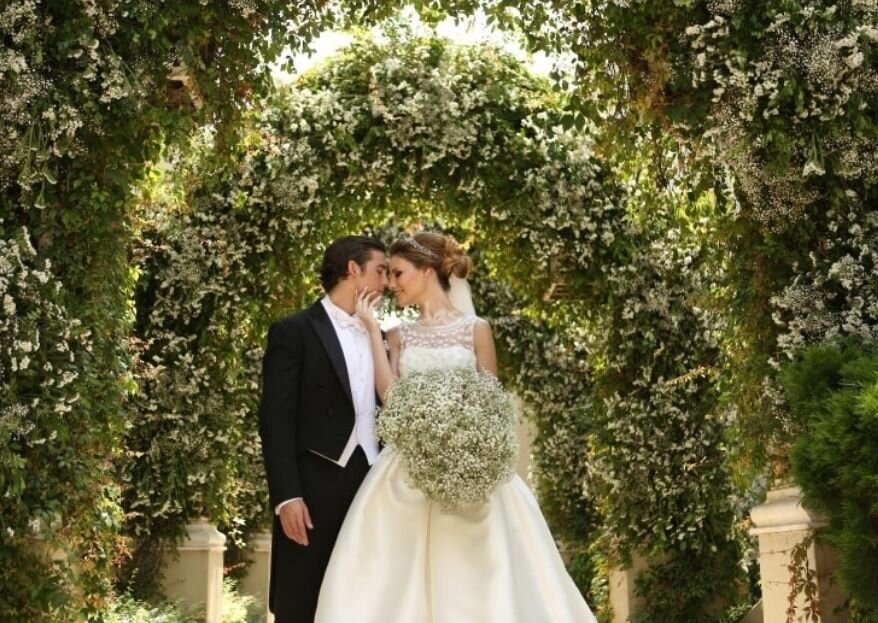 7 cosas a considerar para planear una boda espectacular