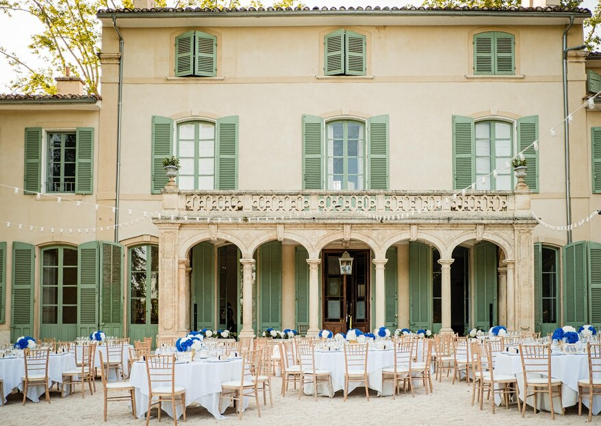 La Bastide de Toursainte : un véritable havre de paix et écrin de verdure en plein Marseille !