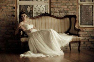 Brautkleider von Designern aus Berlin