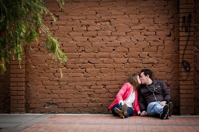 Verdad o mito: ¿Los celos moderados son buenos para la pareja?