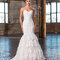 Style 9830, Justin Alexander Signature.