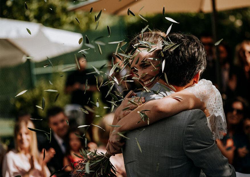 Os 10 momentos mais emotivos do casamento