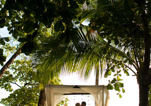 Honeymoon in Costa Rica: Pura Vida