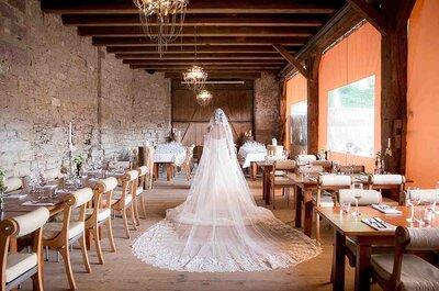 Budgetplanung bei der Hochzeit: Wie viel darf der schönste Tag im Leben kosten?