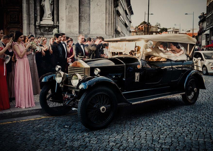 Momentazos de una boda que tienen que ser fotografiados: ¿cuál es tu preferido?